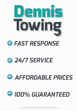 Pro Towing Services in Burnaby