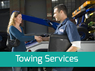Towing Solutions